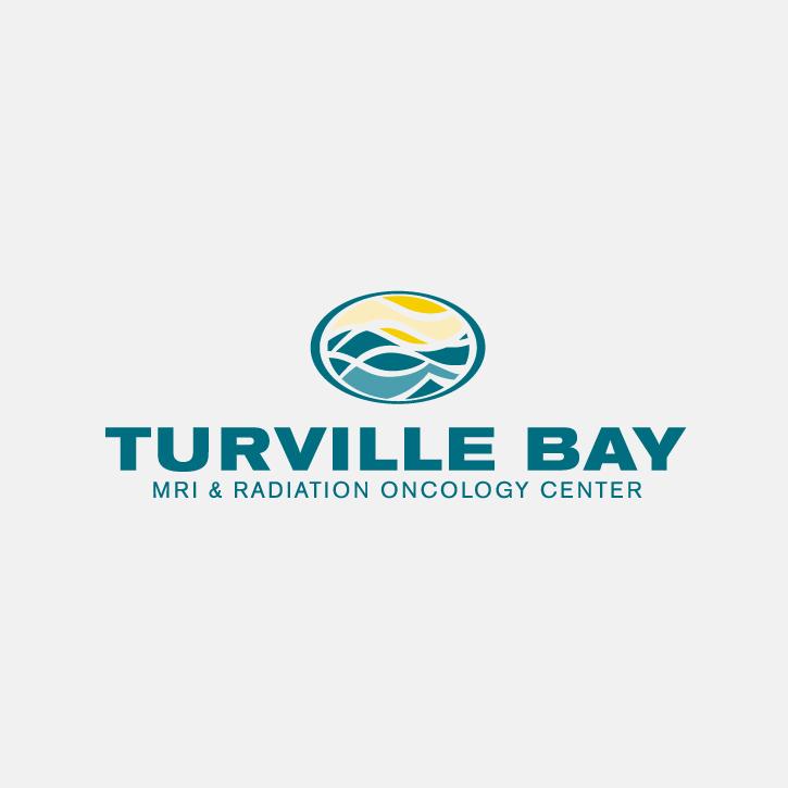 Turville Bay Logo Design